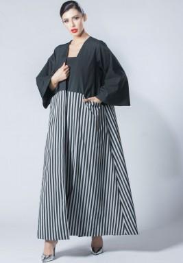 Pocket Abaya