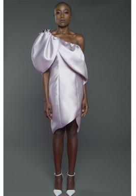 One Sholder Dress