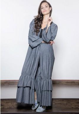 Layers Abaya
