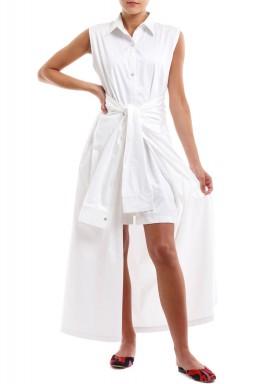 Tuber Short Dress