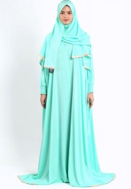Tiffany Prayer dress
