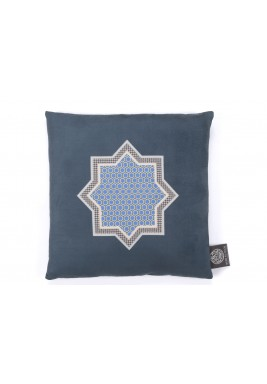 Al Ishaa Classic Chamois Cushion for Quran