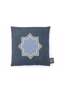 Al Ishaa Classic Chamois Cushion for Quran