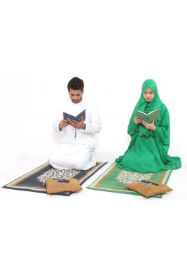 Bab Al Rayan Chamois  Full prayer set