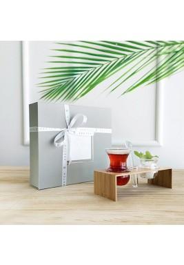 Teco Bamboo Set