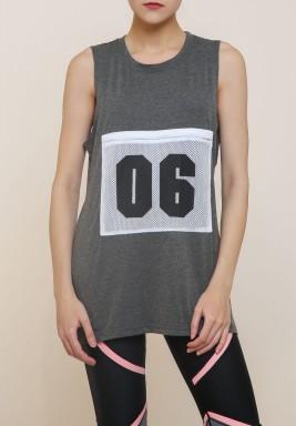 Sleeveless 06 T-shirt