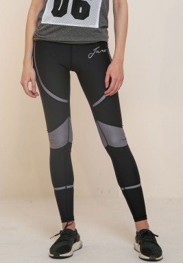 Gift Wrap Leggings