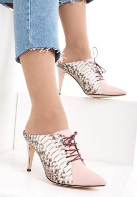 Gala heel