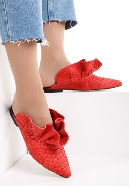 Belda red