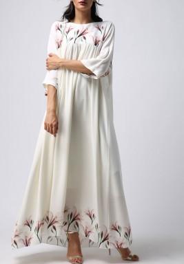 Watermark dress