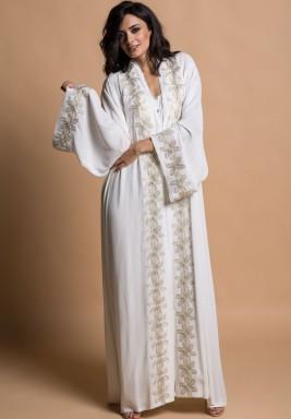 Spring robe set