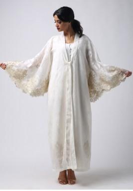 Linen Robe Set