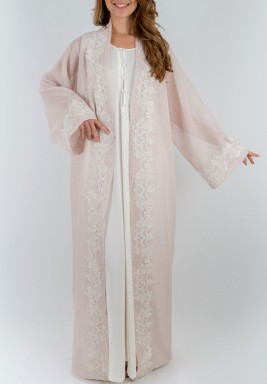 Leaves Kaftan Set