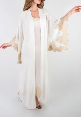Kimono Set Gold
