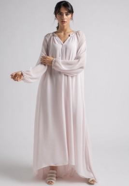 Cinderlla dress baby pink