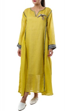 Sunshine Dashdasha Dress