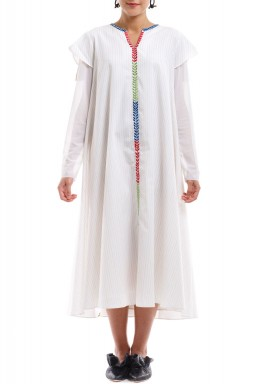Alwan Attaif kaftan