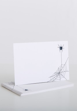 Spider cards - 50PSC