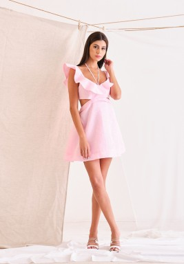 Pink Poeny