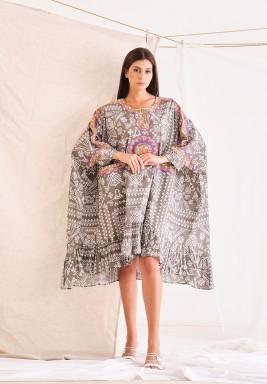 Carnavale Dress