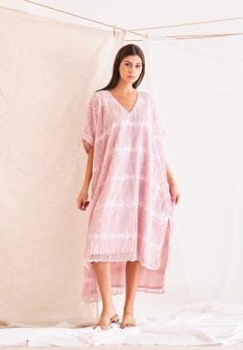 Glitter Pink Dress