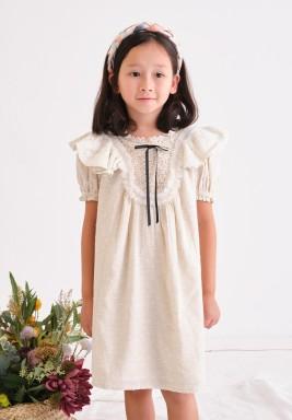 The Rachel Dobby Dress