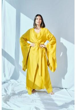 Saffron Yellow Casa Set