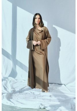 Toffe Brown Maia Set