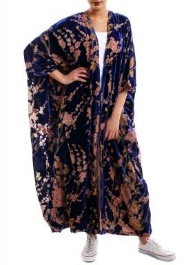 Blue Blossom Bisht
