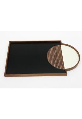 Nada Debs Geometric tray 1A