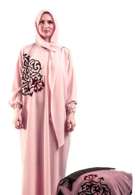 Pink Selah prayer set