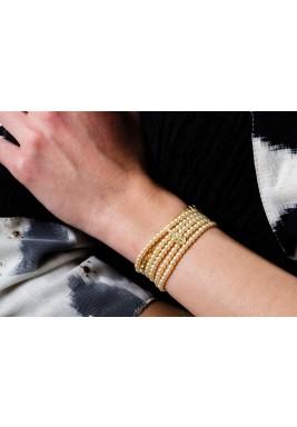 Alef bracelet
