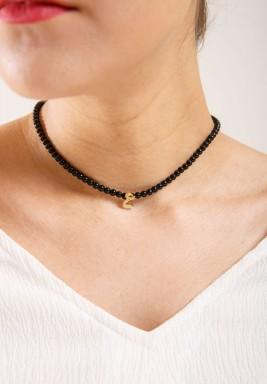 Ain Diamond  Necklace