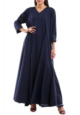 Mazarine dress
