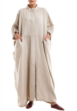 Aarti coat style dress