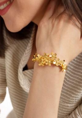 Cherry Blossoms Bracelet