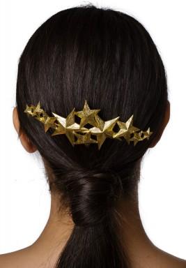Stars Hair Combs