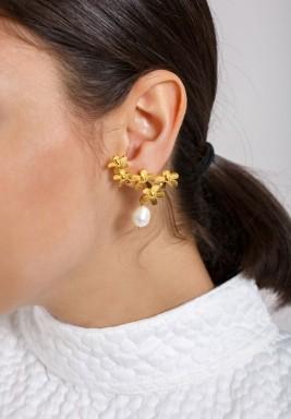 Cherry Blossoms Earrings