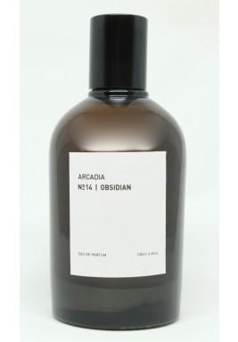 No. 14 Obsidian 100 ml Eau du Parfum
