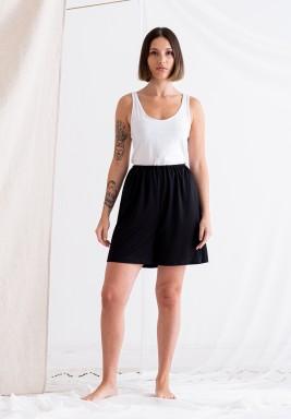 Black Shorts Lining