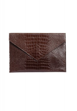 Coffee Grand Leather Envy wallet