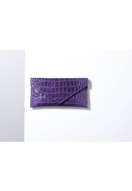 Purple Envy wallet