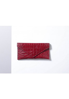 Envy Wallet Red