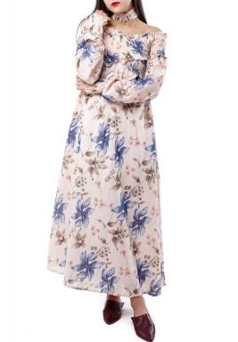 Sea Island Dress