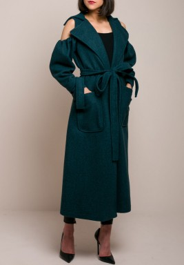 XX Coat