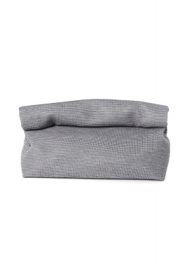 Grey X Large Wrap Pouch