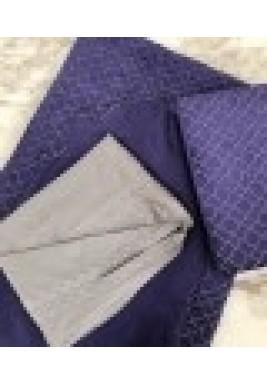Velvet prayer set purple