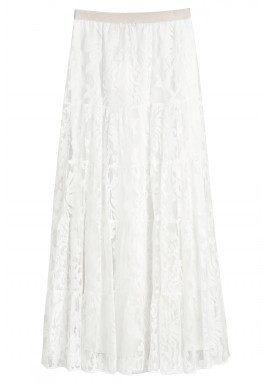 Gity lace skirt