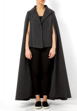 Haya Vest cape