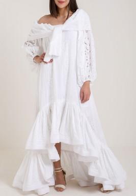 TheWhite  Big Dress